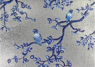ARPHA MOSAIC MURAL | 馬賽克壁畫 (06)