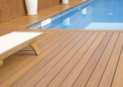 ARPHA - IPF Outdoor Decking | IPF 戶外木地板 (01)