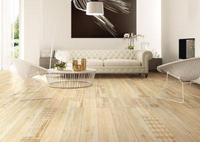 ARPHA WOOD GRAIN TILE | 木紋瓷磚 (06)