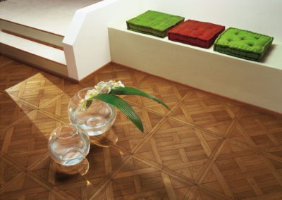 ARPHA - IPF Handmade Wood Flooring | IPF 手工木地板 (06)