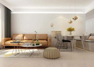 ARPHA STONE TILE | 石紋瓷磚 (06)