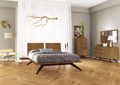 ARPHA WOOD GRAIN TILE | 木紋瓷磚 (01)