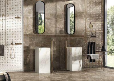 CISA MARBLE TILE | 意大利雲石紋瓷磚 (01)
