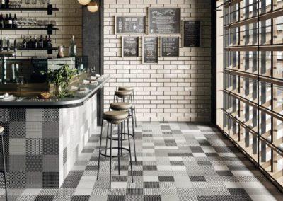 RICCHETTI ITALIAN FEATURE TILE | 意大利特色牆瓷磚 (03)