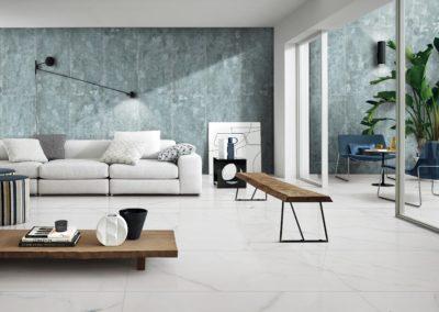ARPHA MARBLE TILE | 雲石紋瓷磚 (02)