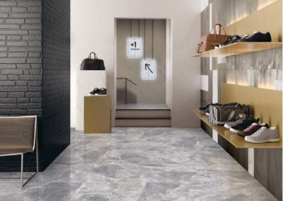ARPHA MARBLE TILE | 雲石紋瓷磚 (09)