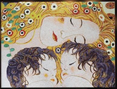 ARPHA MOSAIC MURAL | 馬賽克壁畫 (09)