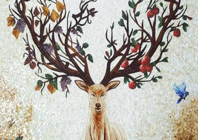ARPHA MOSAIC MURAL | 馬賽克壁畫 (12)