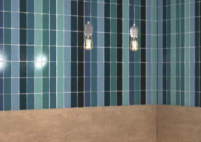 CEVICA SPANISH FEATURE TILE | 西班牙特色牆瓷磚 (02)