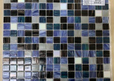 ARPHA GLASS MOSAIC | 玻璃馬賽克 GA49, GA56, GA157, GG116, WA02 (20x20x4)