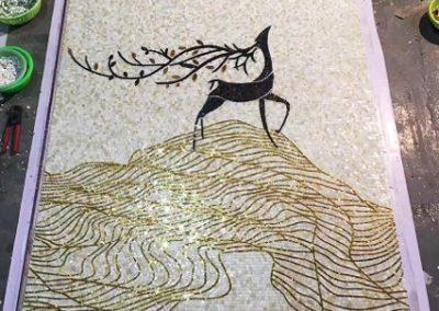 ARPHA MOSAIC MURAL | 馬賽克壁畫 (13)
