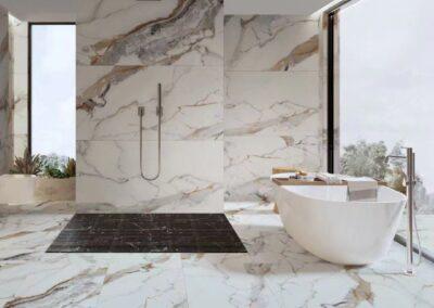 ARPHA MARBLE TILE   雲石紋瓷磚 7126002H